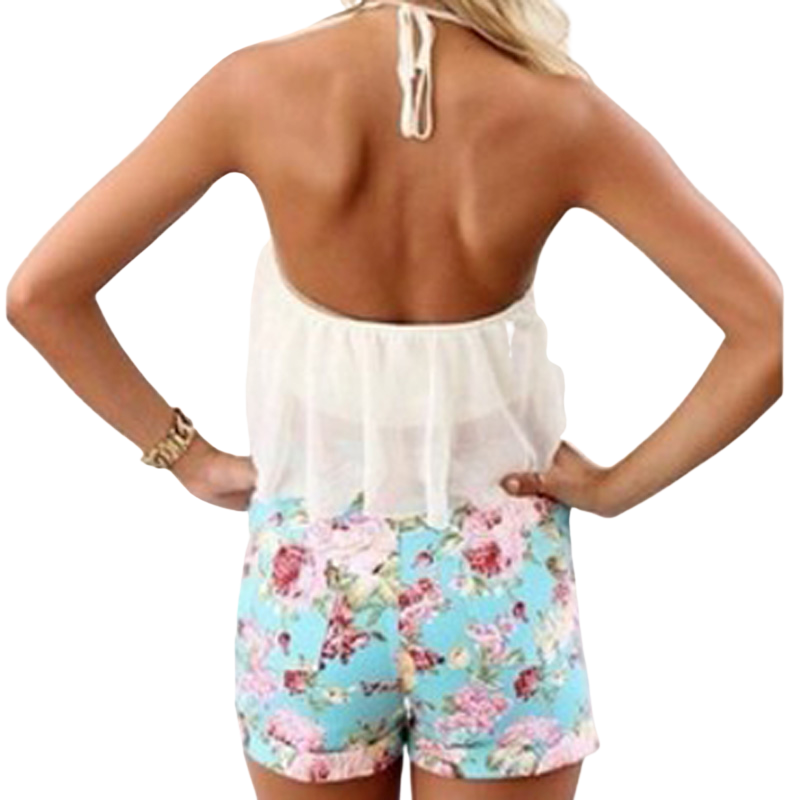 halter-neck-crop-top-white-chiffon-ruffle