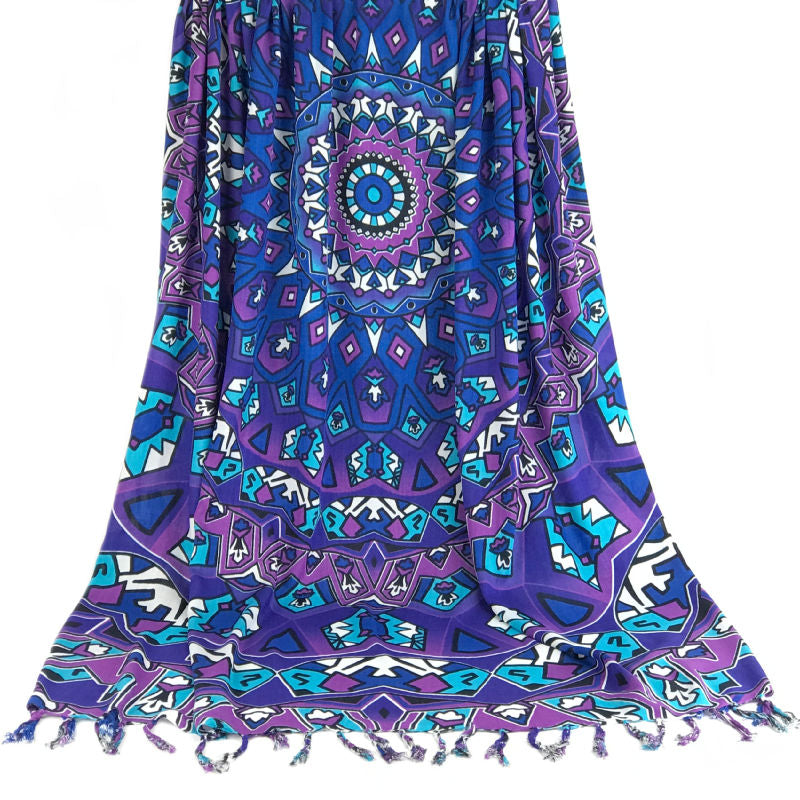 mandala-sarong-blue-purple-white-geometric