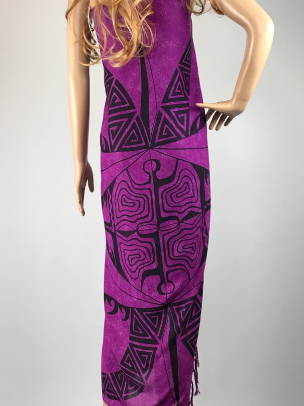 Celtic Spider Sarong