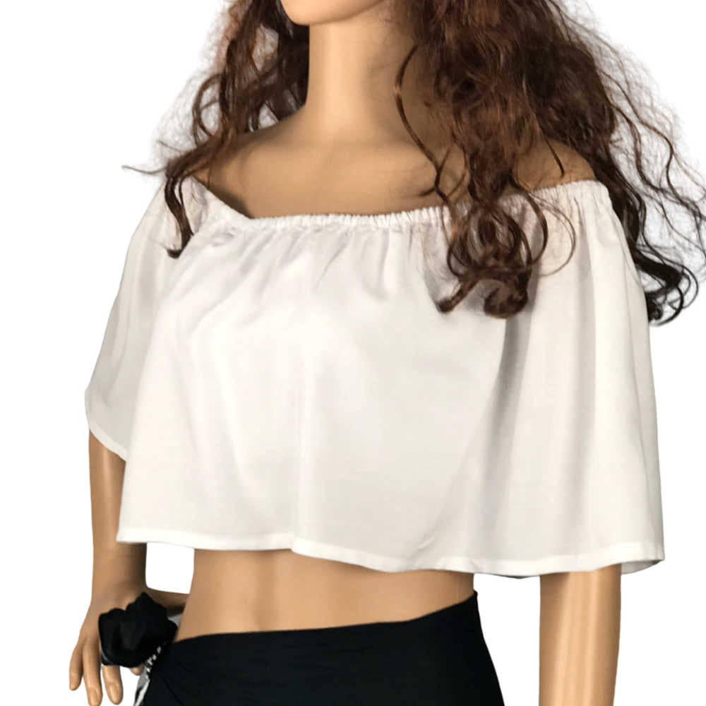 off-the-shoulder-crop-top-ruffle-frill-black