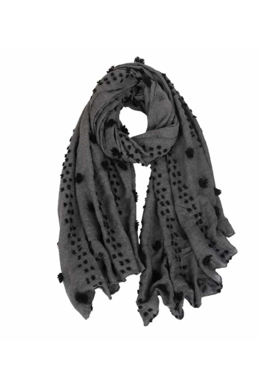 scarf-dark-grey-large-size