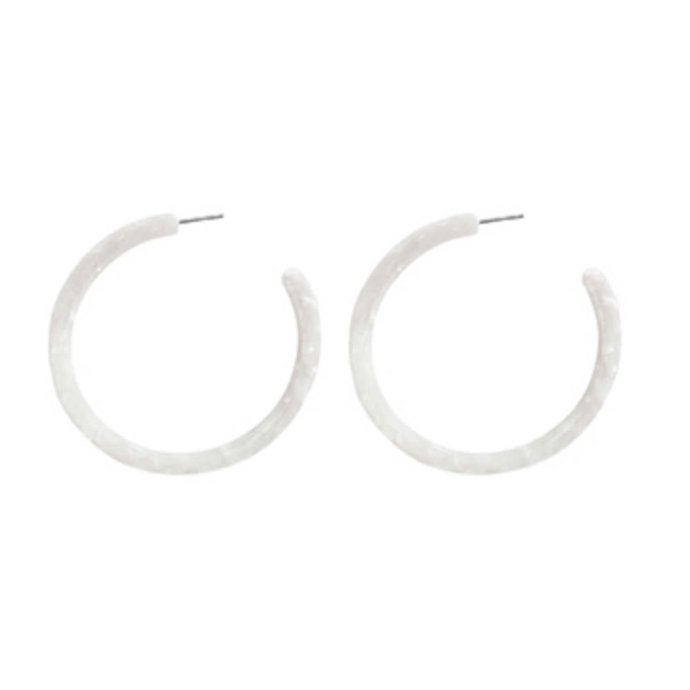 Hoop-earrings-white-mother-of-pearl-look