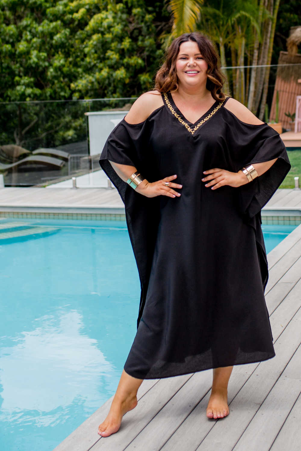 long-kaftan-dress-black-gold-embroidery