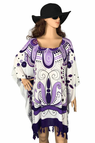 plus-size-kaftan-top-white-purple-mauve-floral-mandala