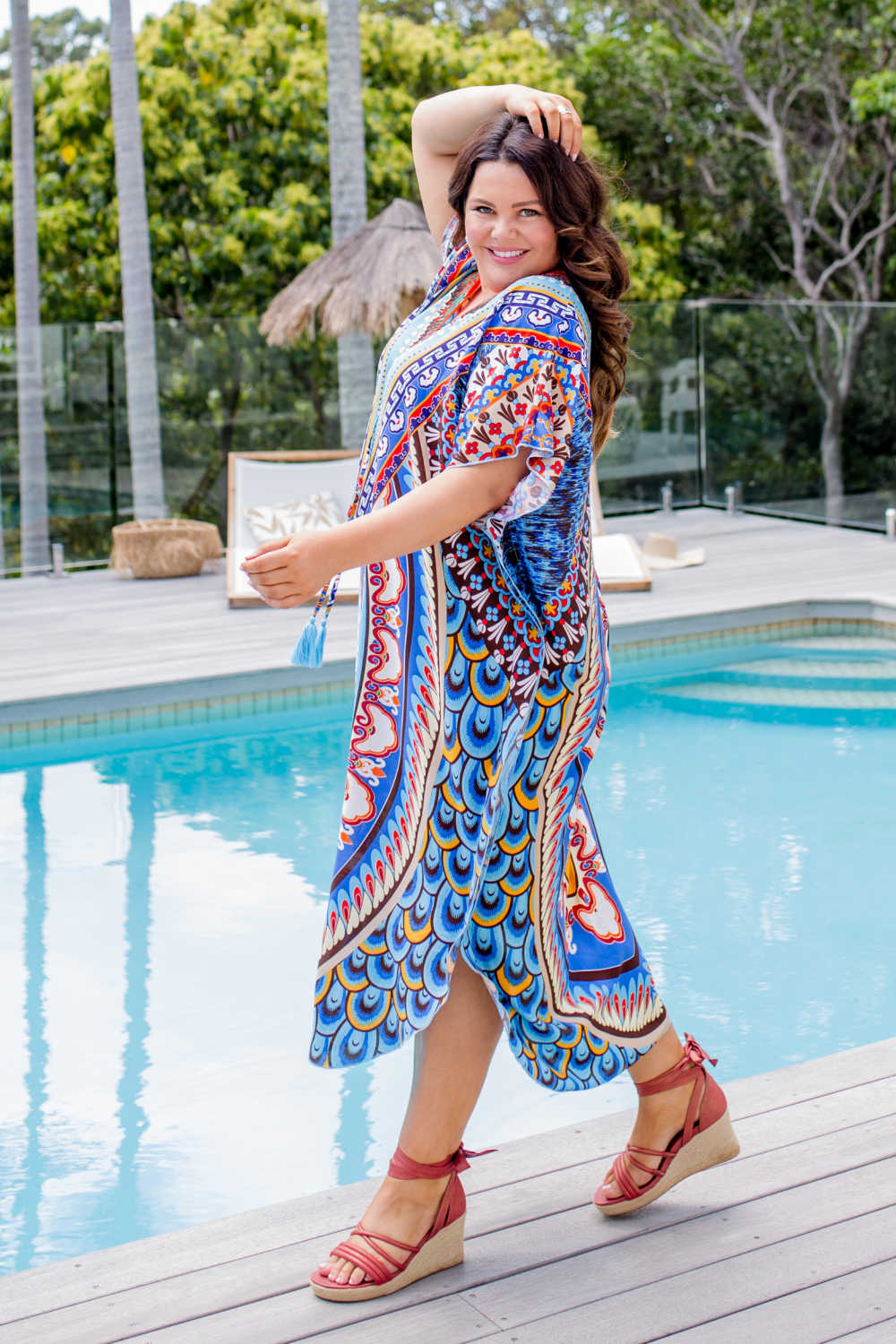 plus-size-long-kaftan-dress-blue-orange-floral_1
