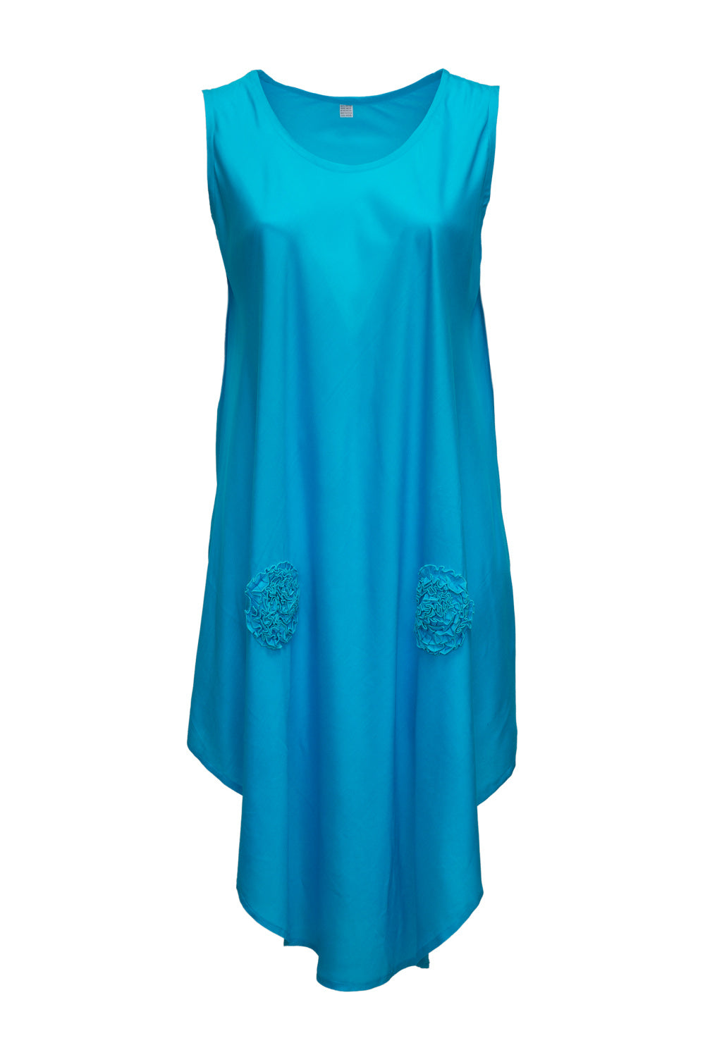 plus-size-summer-dress-sky-blue