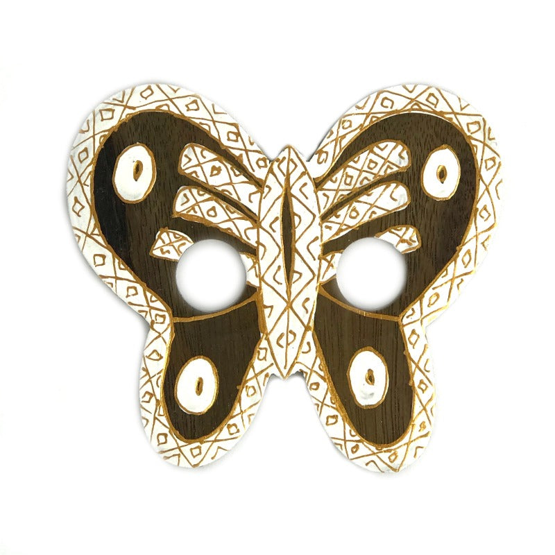sarong-buckle-butterfly-gold-white-hand-painted-wood