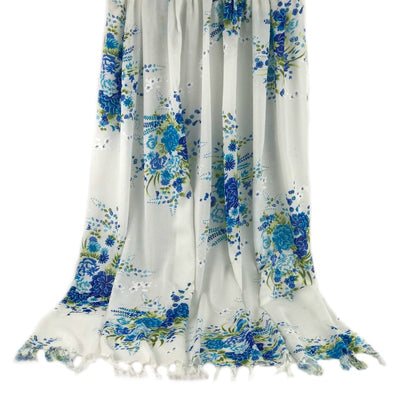 sarong-floral-print-white-blue
