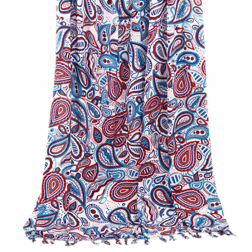 beach-sarong-blue-pink-red-white-paisley