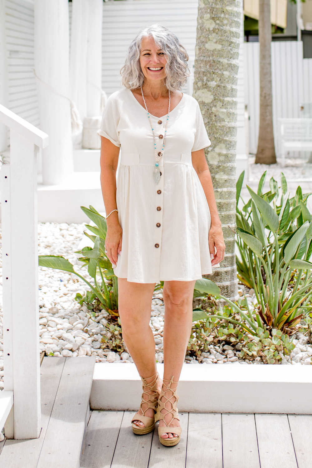 short-summer-dress-natural-cream