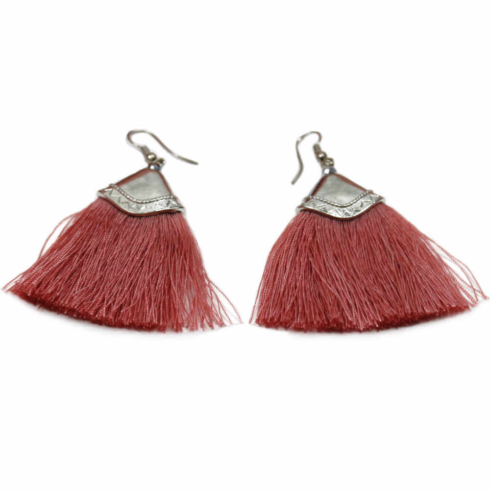 tassel-earrings-peach