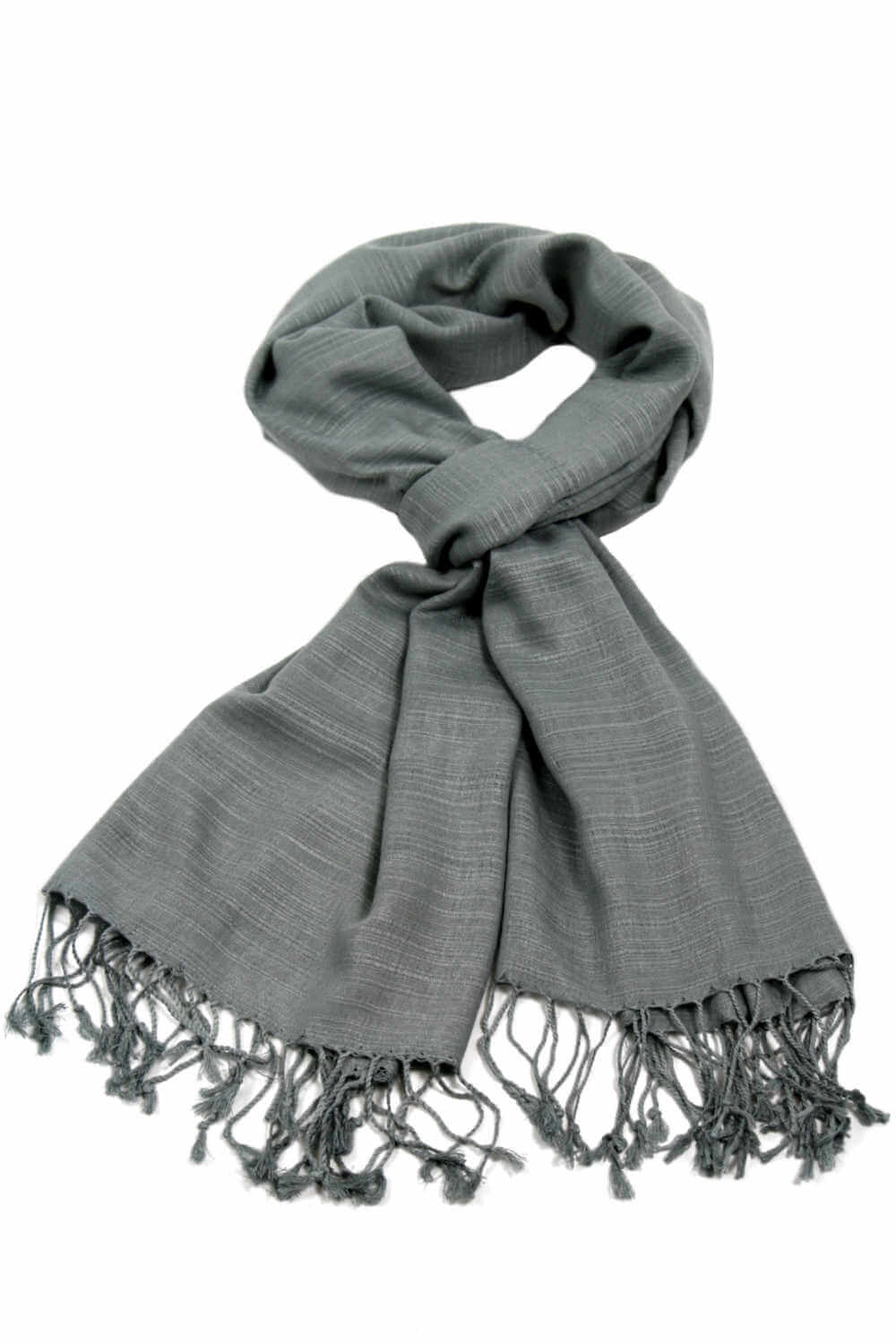 thai-silk-shawl-wrap-grey