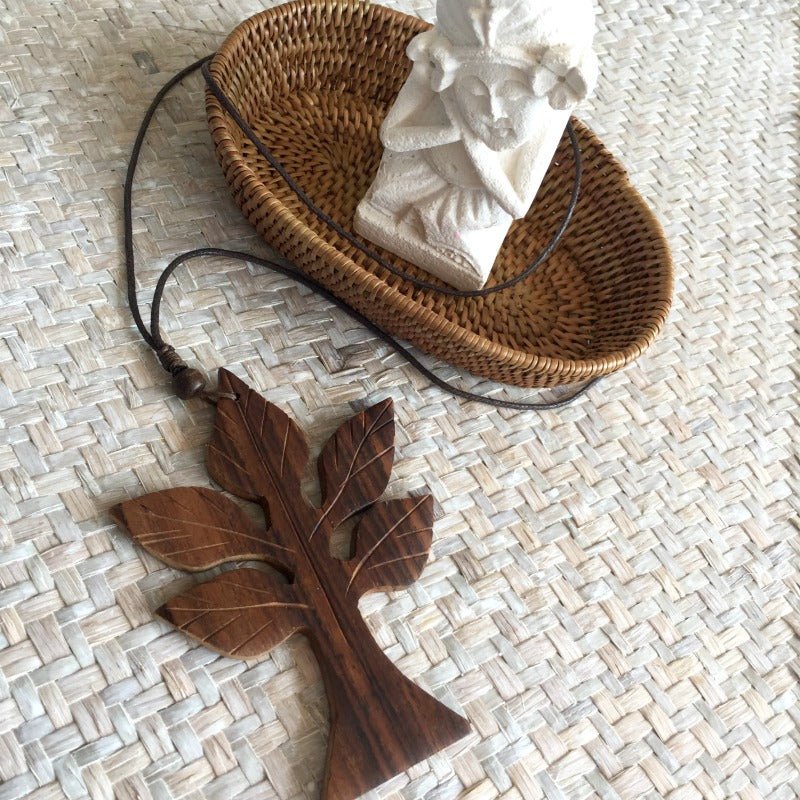 tree-pendant-necklace-wood-hand-carved