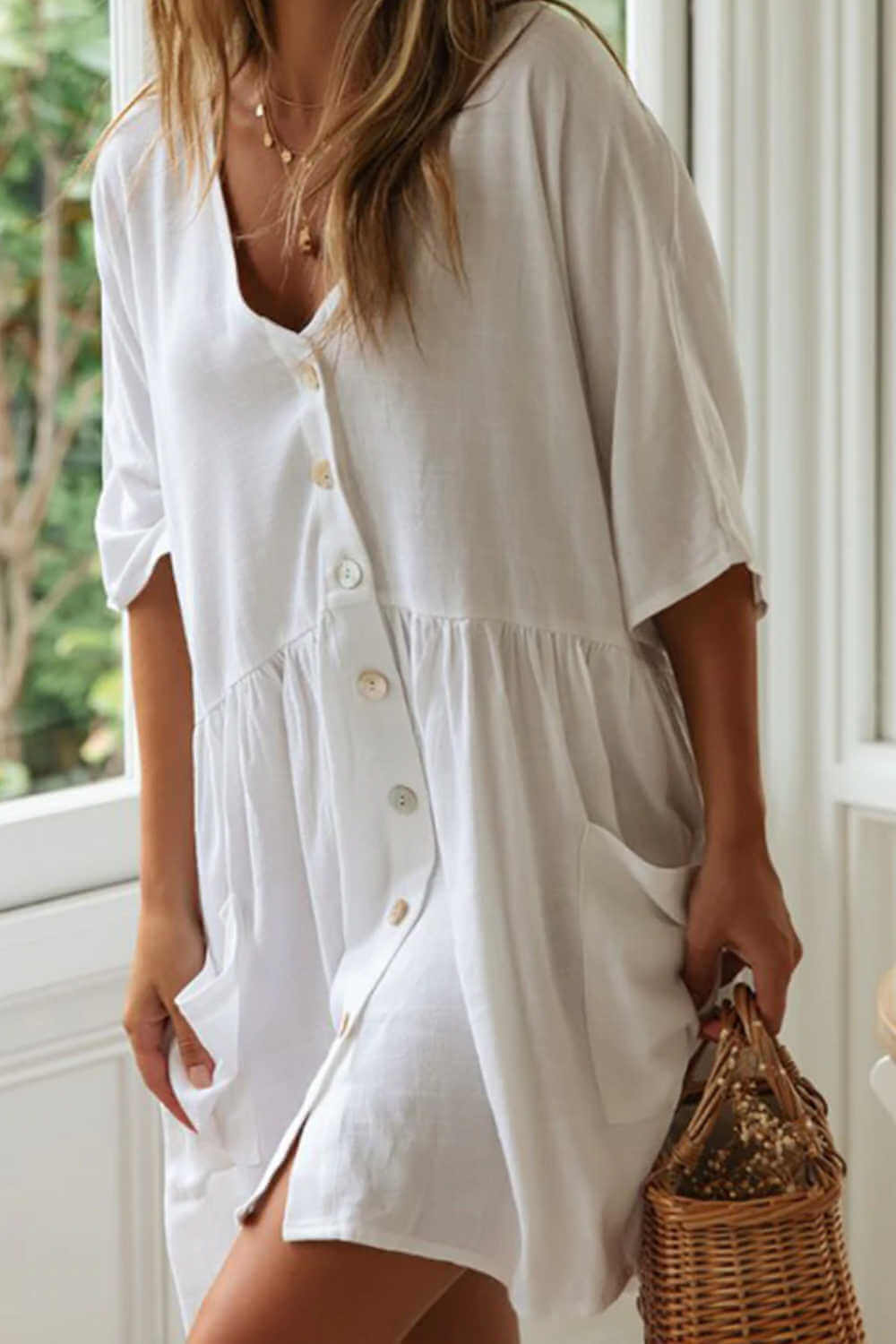 summer-beach-dress-white-cotton