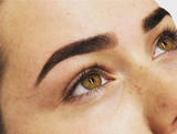 Powderbrows / Ombre brows­ inkl. gratis Touch Up