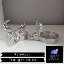 Load image into Gallery viewer, Reindeer Tealight Holder