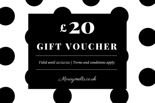 Gift Vouchers - Moray Melts