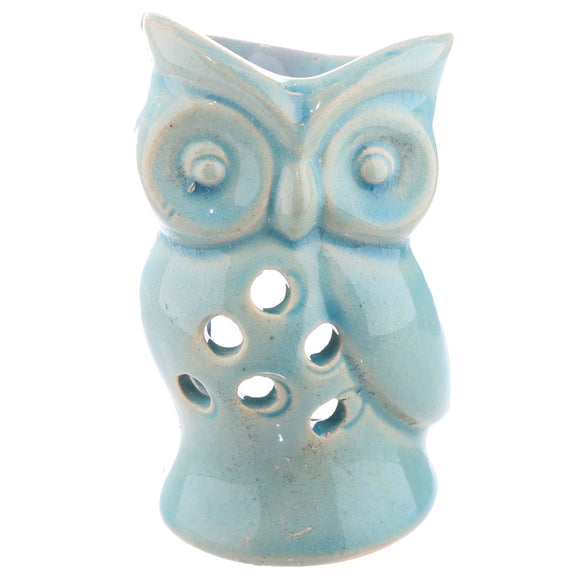 MINI - Owl Oil Burner