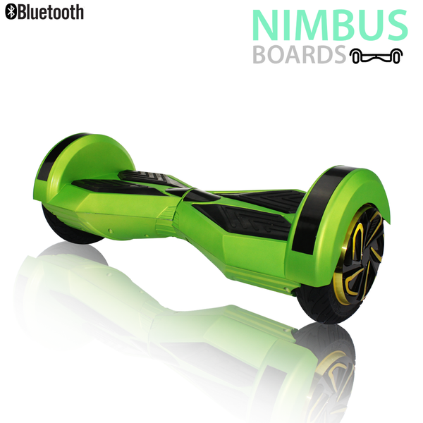 NIMBUS BOARD PLUS - GREEN