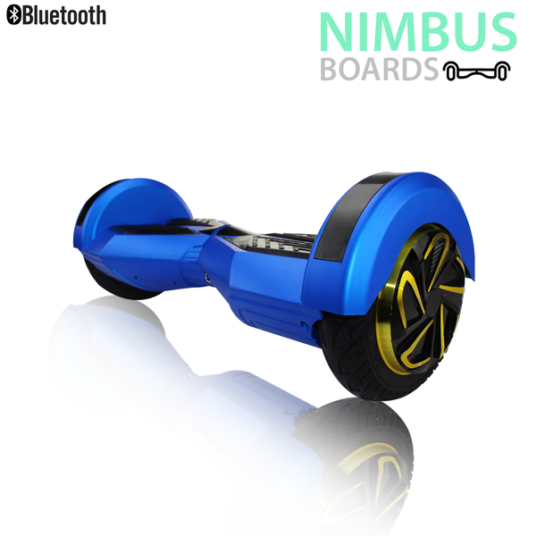 NIMBUS BOARD PLUS - BLUE
