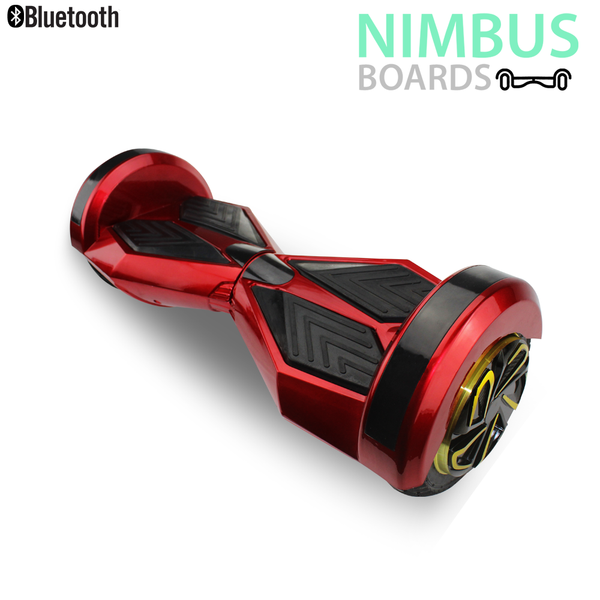 NIMBUS BOARD PLUS - RED