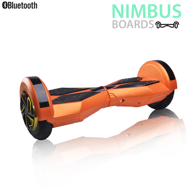 NIMBUS BOARD PLUS - ORANGE