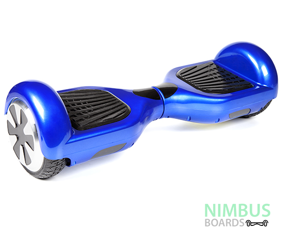 NIMBUS BOARD - Midnight Blue