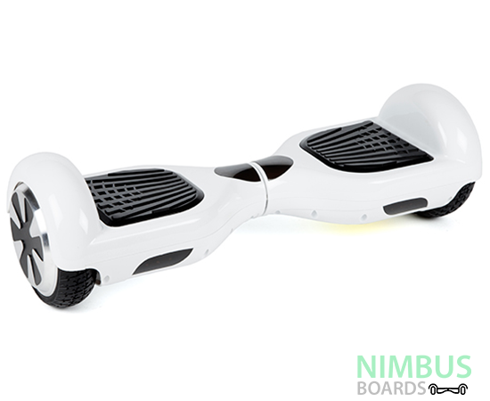 NIMBUS BOARD - Snow White