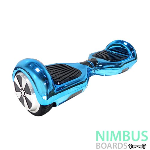 NIMBUS BOARD - ELITE BLUE