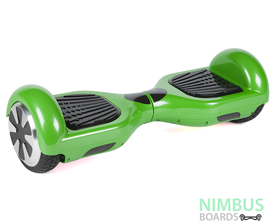 NIMBUS BOARD - Aloe Green