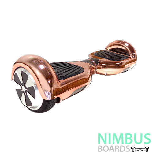 NIMBUS BOARD - ELITE ROSE GOLD