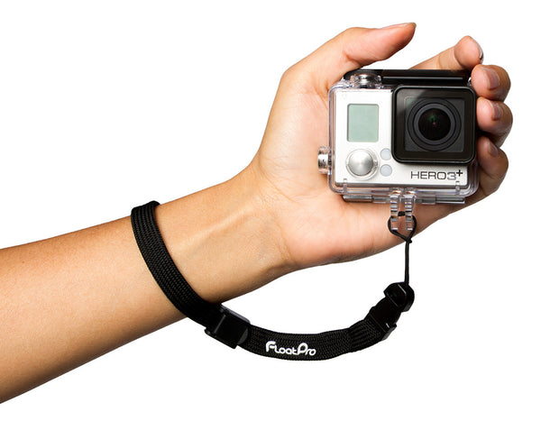 GoPro & Digital Camera Wrist Strap (2-pack)