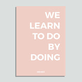 Just Colors - We Learn To Do By Doing