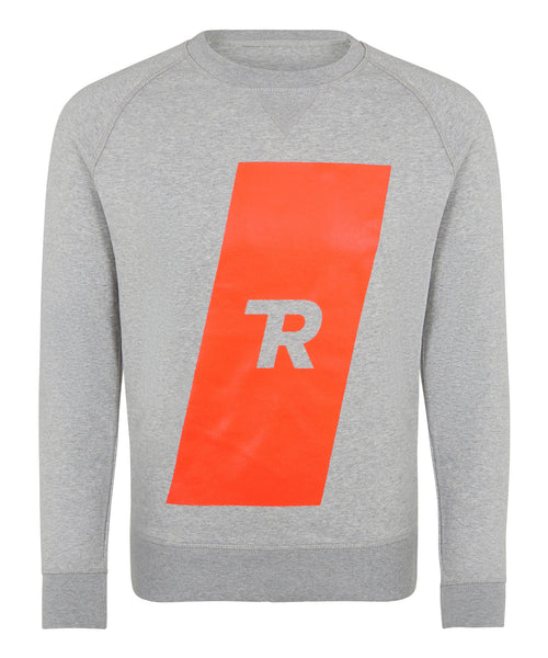 Run Free Sweatshirt (Grey)