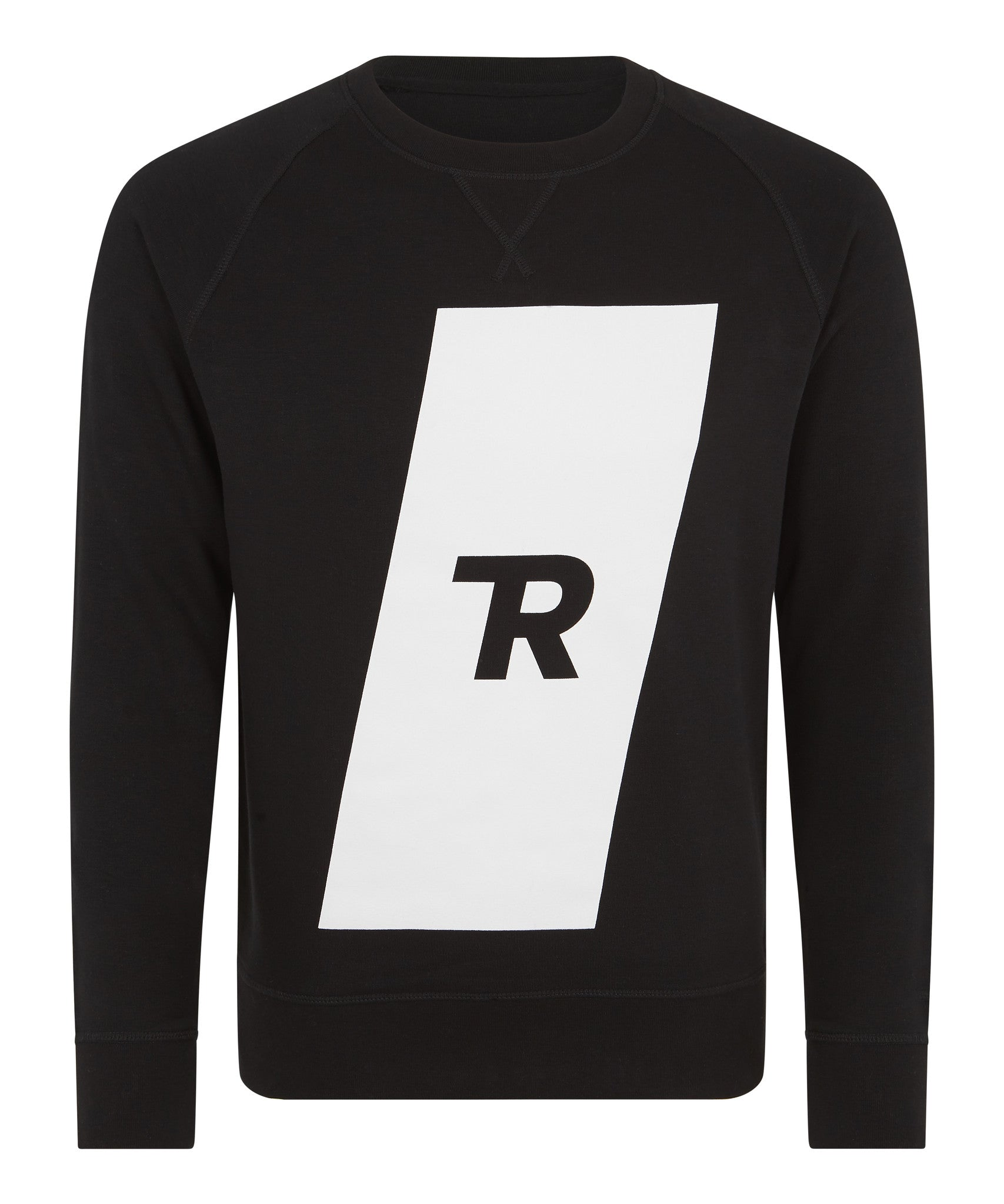 Run Free Sweatshirt (Black)
