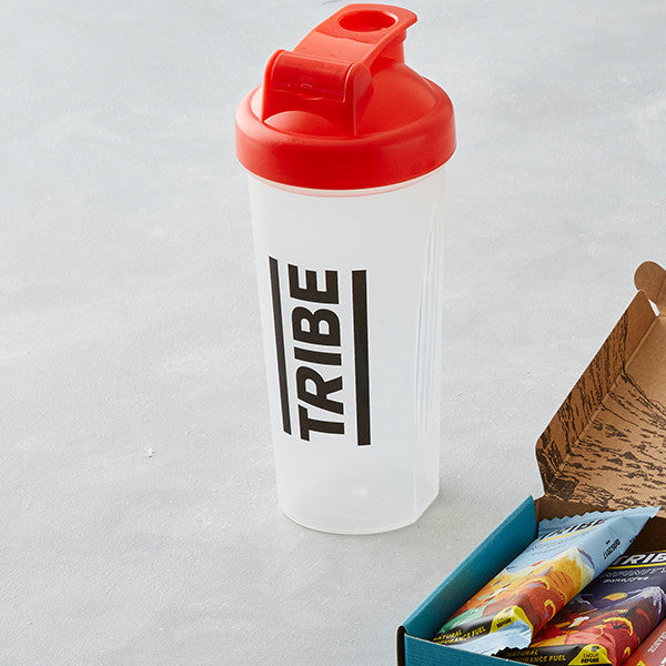 TRIBE Protein Shaker