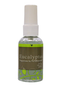 Eucalyptus 2oz Spray