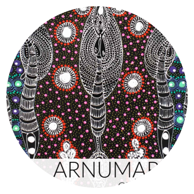 Now On: Arnumarra Exhibition