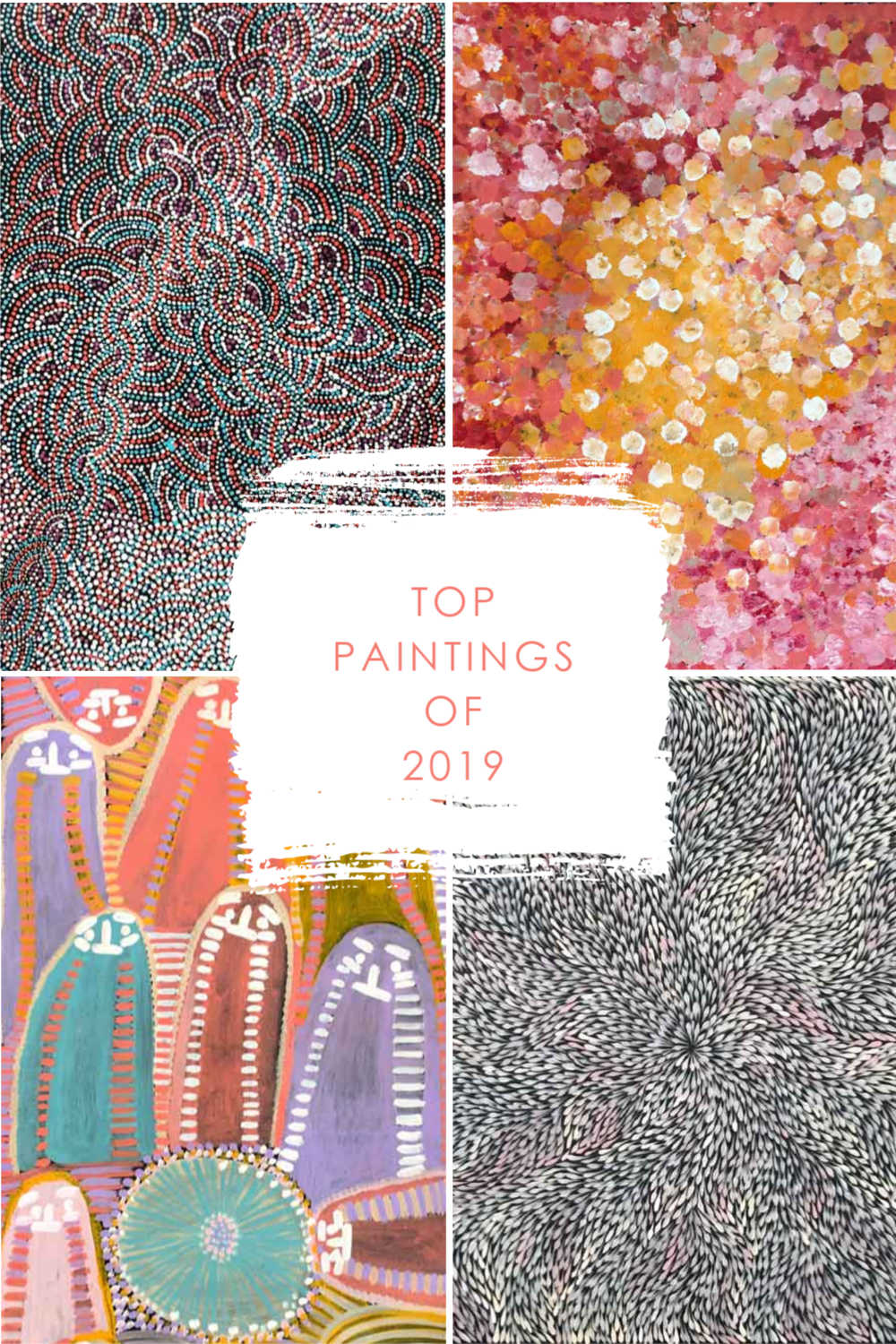 Top Aboriginal Paintings of 2019