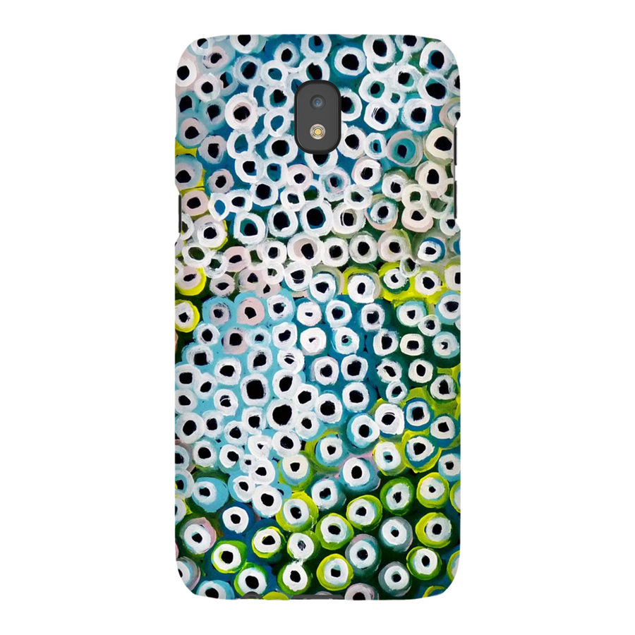Tough Phone Cover by Lena Pwerle