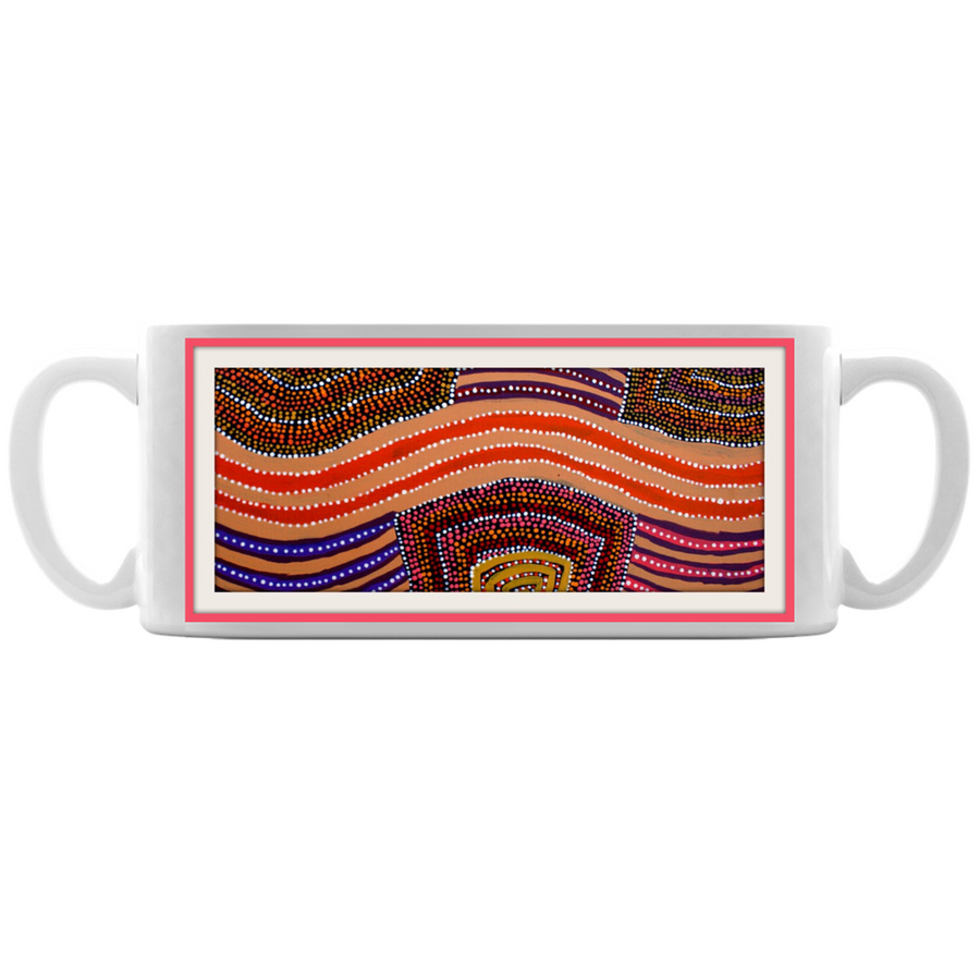 Oversized Mug by Dixon (15oz)
