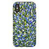 Summer Leaves Tough Phone Cover-by-Desert Doll Designs-Phone Case-at-Utopia-Lane-Gallery #AboriginalArt #Desert Doll Designs