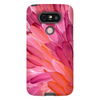 Pink Leaves Phone Cover by Gloria Petyarre-by-Desert Doll Designs-Phone Case-at-Utopia-Lane-Gallery #AboriginalArt #Desert Doll Designs
