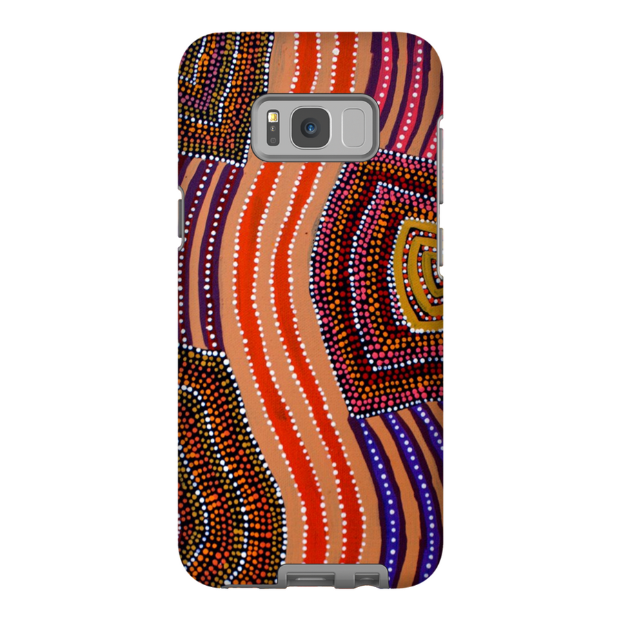 Tough Phone Case by Elsie Dixon