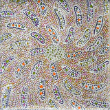 Ilyarnayt by Lily Lion Kngwarrey. Shop from Utopia Lane Art #AboriginalArt