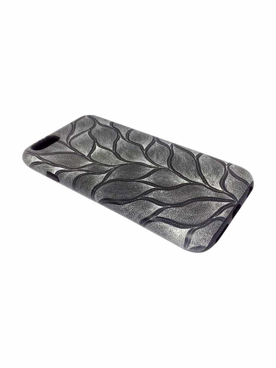 Tough Phone Case by Delvine Petyarre