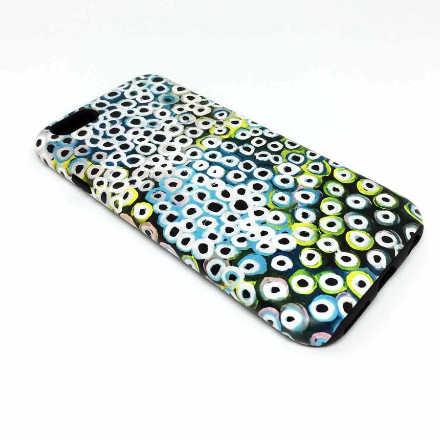 Tough Phone Case by Lena Pwerle