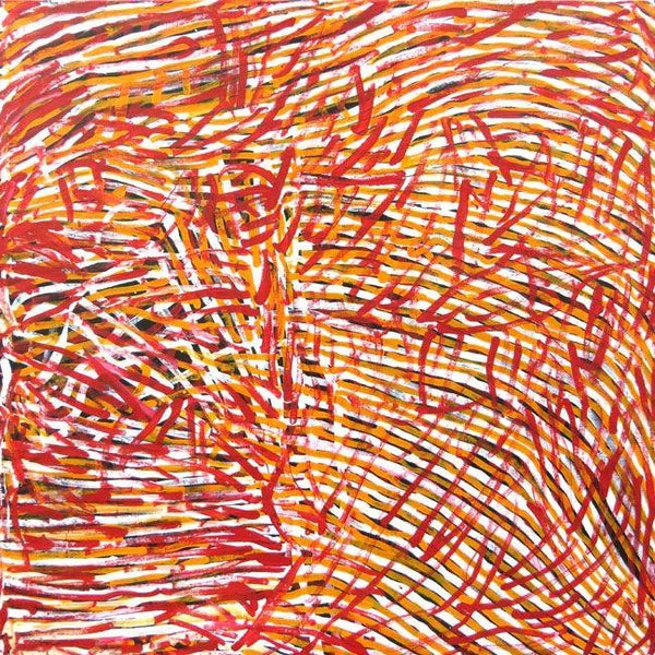 Anthep Awely by Molly Pwerle. Shop from Utopia Lane Art #AboriginalArt