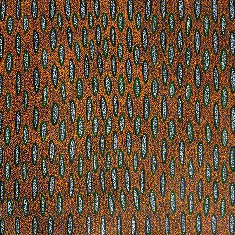 Ilyarnayt by Michelle Lion Kngwarrey. Shop from Utopia Lane Art #AboriginalArt