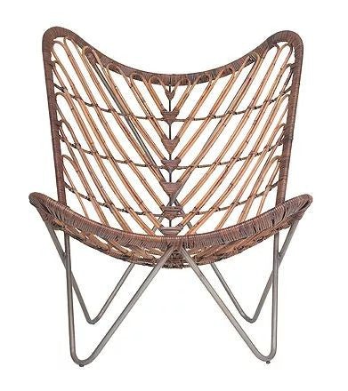 PLANTATION BUTTERFLY CHAIR